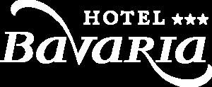 Biohotel Bavaria Logo Weiß