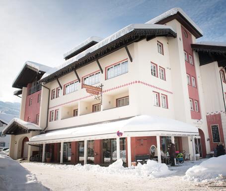 Biohotel Garmischer Hof Restaurant in Garmisch Partenkirchen