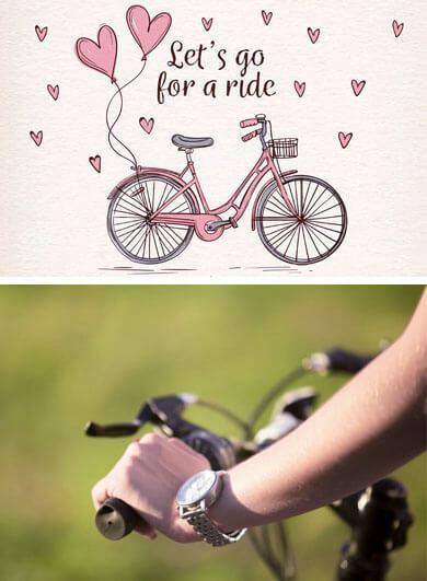 Fahrrad Tour in Garmisch – Urlaub mit dem Rad