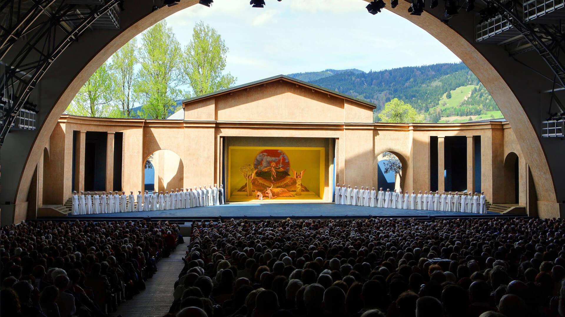 Biohotel Bavaria Passionsspiele Oberammergau