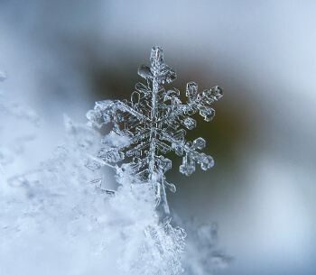 Winterurlaub in Garmisch-Partenkirchen – Schneekristall