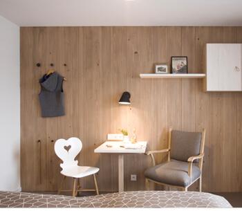 Biohotel Bavaria Doppelzimmer Komfort