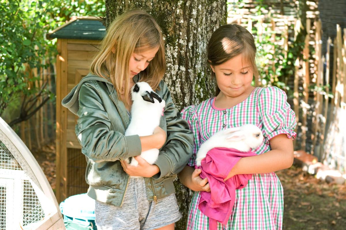 Biohotel Bavaria Garmisch Partenkirchen mit Kindern